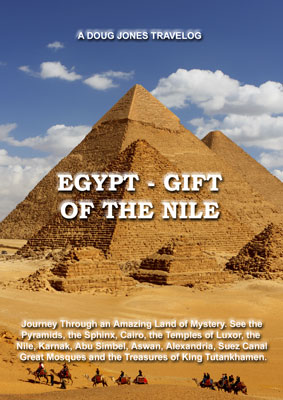 Egypt - Gift of the Nile